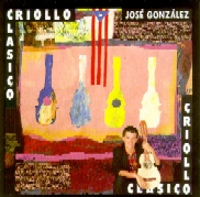 Criollo Clasico First CD